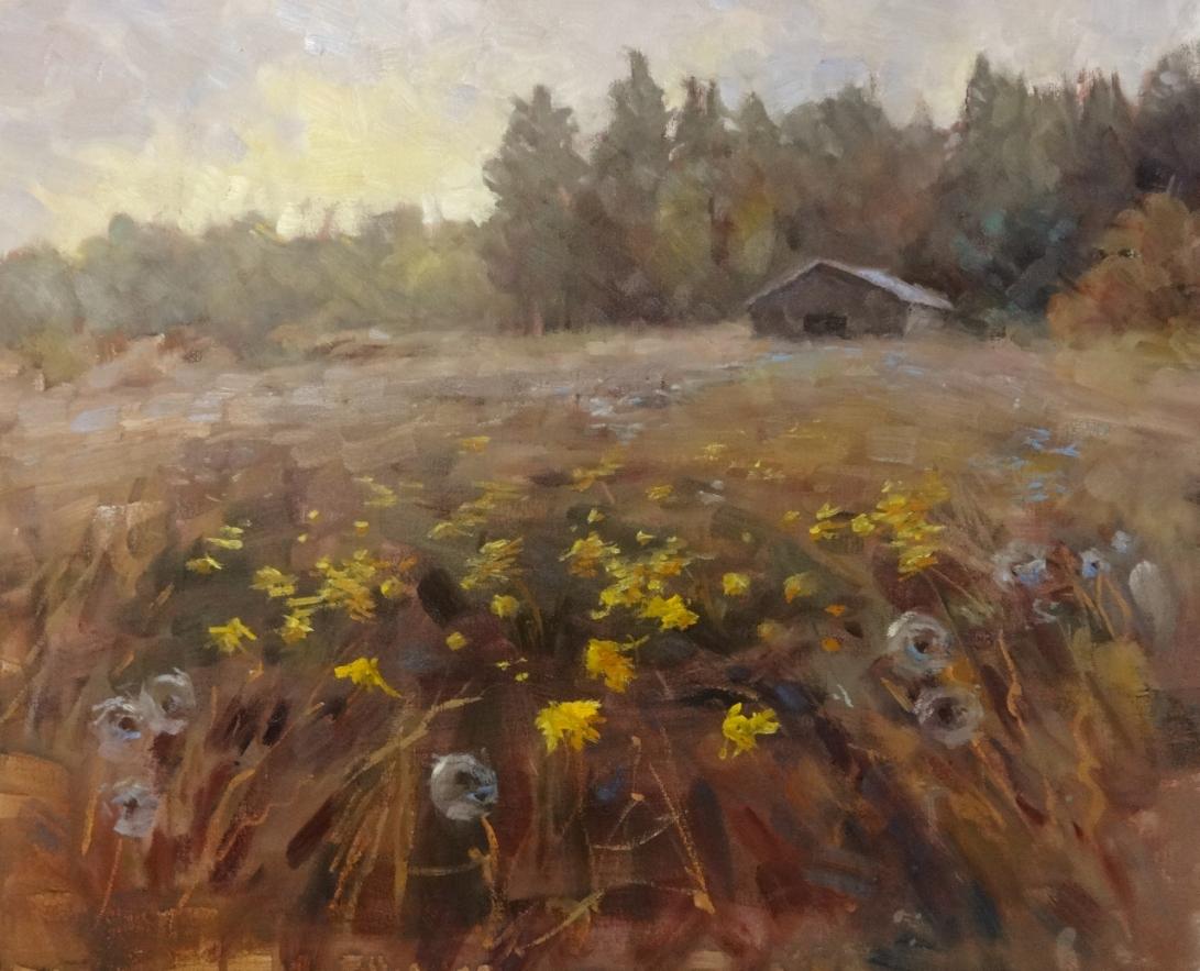 """Grounded"" Heidi Hjort, heidihjort.com"